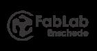 Logo FabLab Enschede